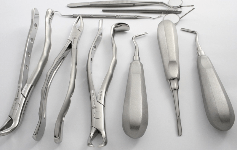 Best Dental Instruments Suppliers in Oman