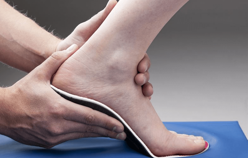 Foot Balance Custom Insoles