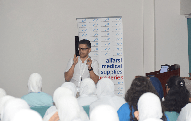 Minimum Intervention Dentistry – Alfarsi.me and GC Corporation Conducts Training for Dentists