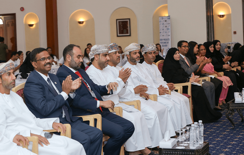 Alfarsi.me Sponsors World Hand Hygiene Day Celebrations Conducted by MoH, Muscat