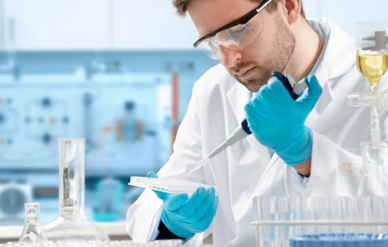 Significance Of Pathogen Testing