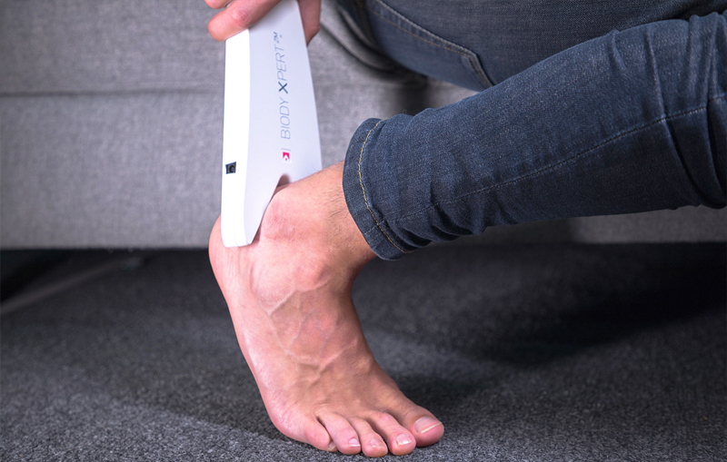 Body Composition Analysis Using BIODY XPERT