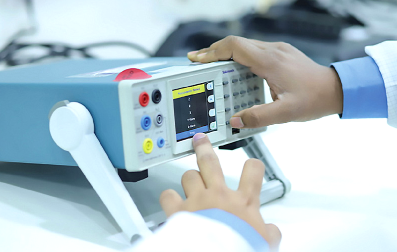 The Importance of Calibrating Medical Equipments